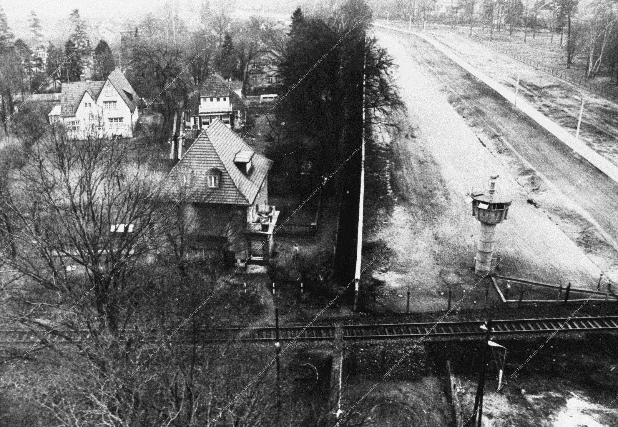 Exklave Steinstücken mit Steinstraße und Bernhard-Beyer-Straße (Bild 006)