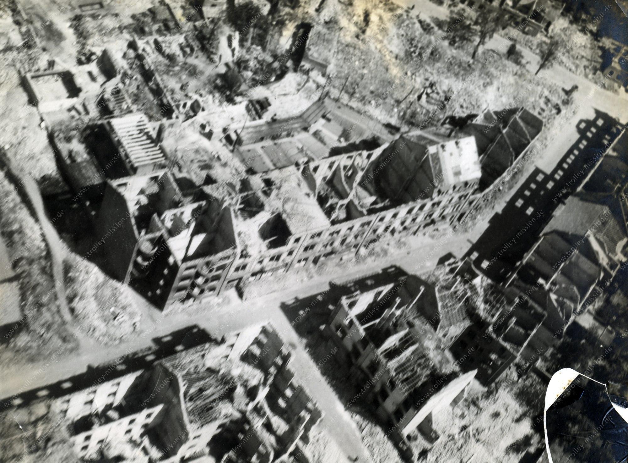 Mannheim im Zweiten Weltkrieg