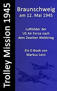 Braunschweig am 12. Mai 1945 (E-Book)