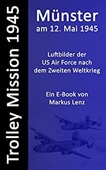 Münster am 12. Mai 1945 (E-Book)