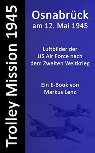 Osnabrück am 12. Mai 1945 (E-Book)