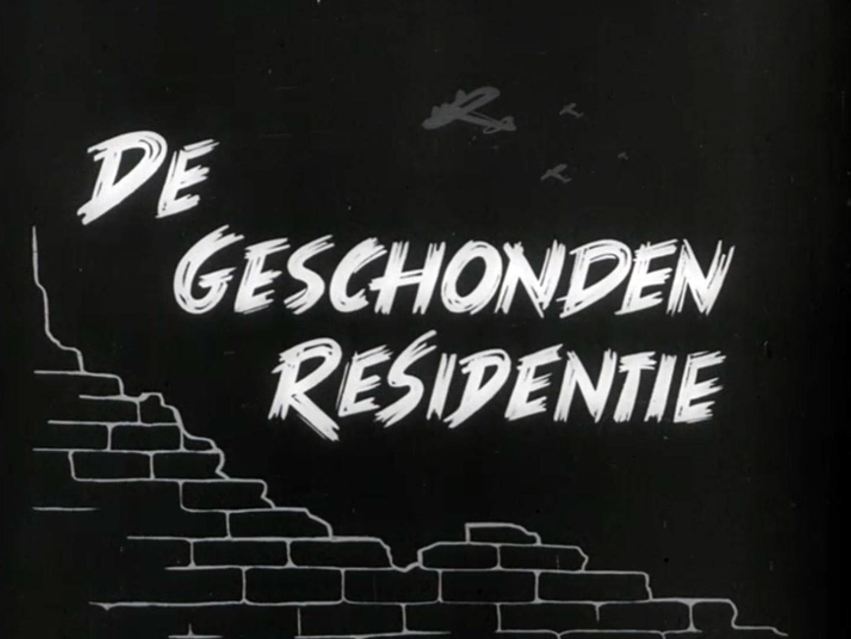 """Video: """"De Geschonden Residentie"""" - Den Haag en Scheveningen na de Tweede Wereldoorlog"""